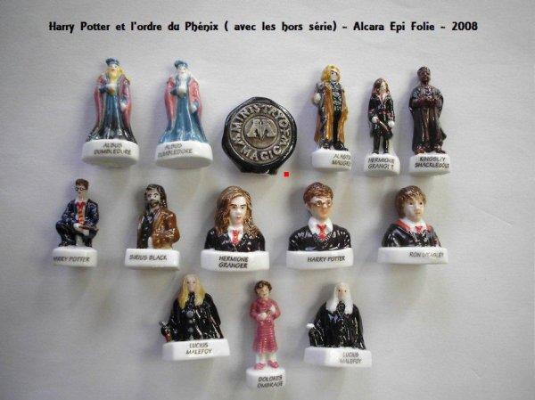 Blog de fabophile passion page 5 une passion les f ves - Harry potter 8 et les portes du temps ...