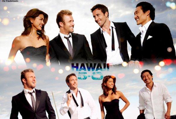 Hawaii 5-0, saison 3 inédite, dès le samedi 23 février 2013 à ...