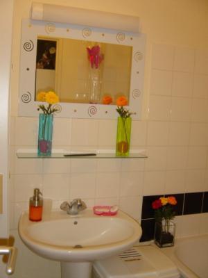 Ma salle de bain d cor maison nathy for Decore ma maison